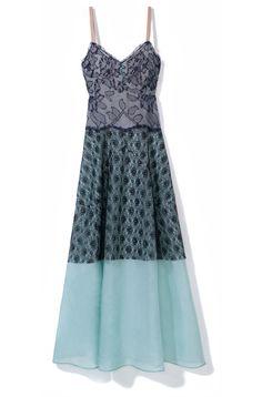 Lucilla Bonaccorsi: It Girl, It Trend - Stella McCartney dress