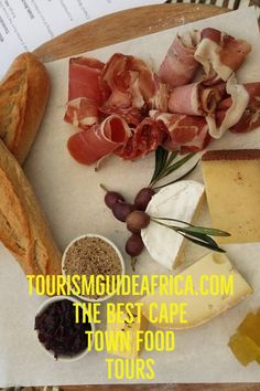 Looking for the best food tours in Cape Town? According to Tripadvisor foodie experiences are the most popular type of tours booked across the globe from Africa Travel, Cape Town, Travel Around The World, Trip Advisor, Good Food, Tours, Good Things, Travel Guide, South Africa