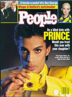 From the PEOPLE Archive: A Wyoming Chambermaid Meets Her Prince Charming: Memories of the Late Star's Movie Premiere and Concert in Small-Town America John Johnson, Hit Boy, The Artist Prince, Small Town America, Photos Of Prince, Blind Dates, Roger Nelson, Prince Rogers Nelson, Boy George
