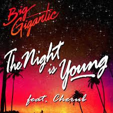 Big Gigantic + Cherub - The Night Is Young http://www.theneonchameleon.com/#!Big-Gigantic-Cherub/zoom/c1m4a/image1ii1