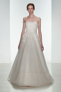 Amsale Fall 2015 Collection Preview at Calvet Couture Bridal March 6-8 call 407-245-7000 to book your appointment!