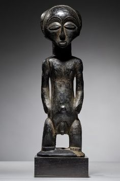 Lot n°87  Hemba Ancestor Figure Oriental, Congo, Buddha, Auction, Statue, Art, Lucerne, Art Background, Kunst