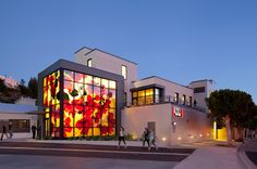 Restaurant Award: Bel Air Bar and Grill Design Architect: Barbara Flammang, AIA Design Architecture Firm: Killefer Flammang Architects
