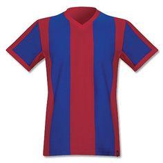 a61e3f8ff Barcelona Home Retro Shirt
