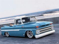 1965 Chevy C 10