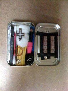 Altoids survival Kit #1