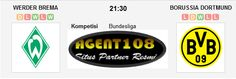 Prediksi Werder Bremen vs Borussia Dortmund 20 Desember 2014 Liga Jerman