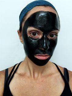 blackhead maske zum selbermachen masken selber machen masken und selber machen. Black Bedroom Furniture Sets. Home Design Ideas