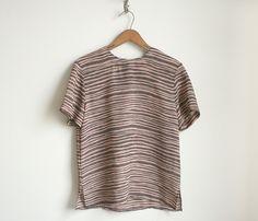 (stripes, nude colour)