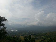 Occidente de Guatemala