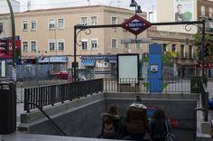 Dos detenidas tras abortar la Policía una pelea entre chicas convocada por WhatsApp | Madrid Home | EL MUNDO