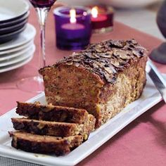 Recept - Provençaals gehaktbrood - Allerhande