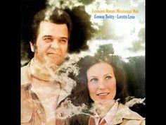 Conway Twitty & Loretta Lynn - Country Bumpkin