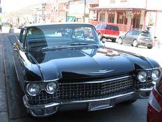 Cadillac ♥ ♥