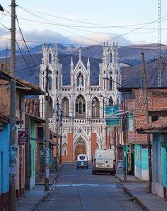 Cajamarca, Peru