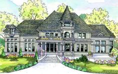 European Plan, European House Plans, Craftsman Style House Plans, Luxury House Plans, Ranch House Plans, Best House Plans, Country House Plans, Small House Plans, Victorian House Plans