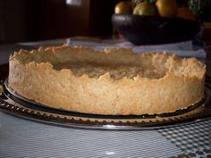 Massa para torta doce ou salgada | Tortas e bolos > Receitas de Torta Salgada | Receitas Gshow