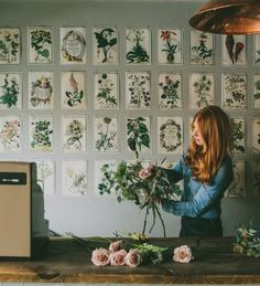 Anna Potter is the founder of Swallows