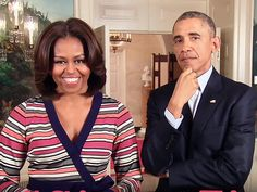 The Obamas Mark 5th Anniversary of the 'Let's Move' Initiative in Fun New Video http://www.people.com/article/michelle-obama-barack-obama-lets-move-anniversary-video