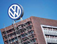 Γιατί η γερμανική αυτοκινητοβιομηχανία είναι η ίδια... η Γερμανία