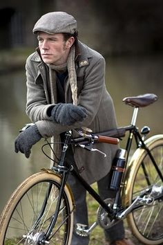 Perth Vintage Cycles: Pashley Guvnor accessories