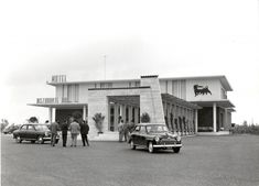 Motel Agip