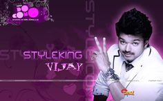 Vijay Tamil Actor Gallery | Latest Stylish Vijay Photos - Gethu Cinema
