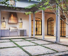 Dream space right here #patio weather  #Houston #CustomHome #furnishing #homedesigner #interiordesign #luxuryrealestate #homedesign  #luxury #design #interiordesign #interior #home #decor #homedecor #interiordesignideas #architecture #love #beautiful #architec #arquitecto #arquitectura #casa #dreamhome #design #money #landscape #exterior #lux #lusso #instahome #Texas