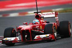 Представители Ferrari в интервью итальянским журналистам рассказали секрет магической краски.