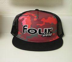 buy popular d83aa 50573 Camouflage 100% Cotton Snapback Trucker Hats for Men   eBay