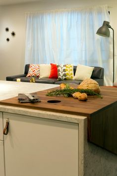 Desperate Kitchen Makeover: A Bright and Modern Kitchen | America's Most Desperate Kitchens | HGTV