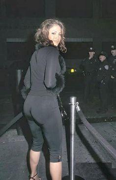 Jennifer Lopez  aka Jenny from the block