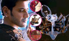 Wall-E, Spiderman, SPY Kids 2: 5 movies Mahesh Babu's SPYder teaser reminded us of #FansnStars