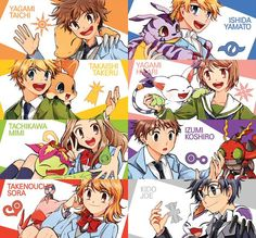 (6) digimon 2015 - Twitter Search: - #DIGIMON ADVENTURE TRI - 2015