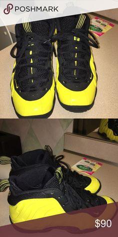 Shoes Nike Foamposites 4.5 Nike Shoes Sneakers
