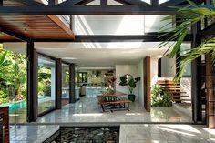 Casa Romantica : Manuel Antonio : Costa Rica Villas - Central America Villas