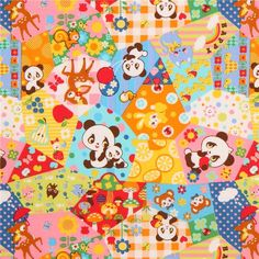 http://www.kawaiifabric.com/en/p11472-colorful-fabric-with-pattern-cat-panda-rabbit-animal-from-Japan.html