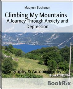 I have written a book about a very difficult time in my life. I believe that most people will identify with my story through having been there themselves or knowing someone who has. You can access my book on the Amazon site.