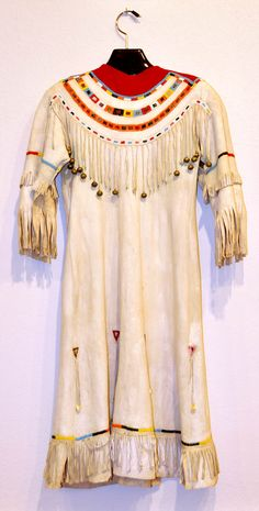Northern Cheyenne ensemble.