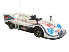 Porsche Martini 936 le mans vintage anni '76 prod. Asahi Japan | Giocattoli e modellismo, Radiocomandati e giocattoli, Modellini radiocomandati e kit | eBay! Martini, Porsche, Le Mans, Atc, Vintage Men, Japan, Toys, Interior, Ebay
