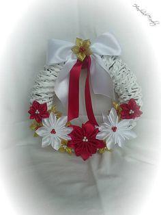 Vianočný veniec / HandmadeFamily - SAShE.sk - Handmade Dekorácie