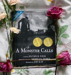A Monster Calls by Patrick Ness | 33 Childrens Books Literally Everyone Should Read