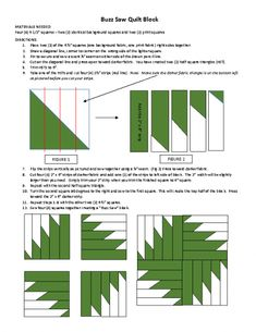 Image result for buzz saw quilt pattern pdf