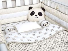 Our cot bedding collections feature adorable characters, signature prints and super soft organic cotton Indian fabrics that add just the right amount of comfort and playfulness to your babys nursery.  Includes 1 x Baby Pillow 2 x Bolsters 1 x Baby Dohar Blanket OR Baby Quilted Blanket 1 x Fitted Cot Sheet 1 x Shape Cushion  Features • Certified organic cotton • Hypoallergenic • Light weight • Soft hand feel • Reversible design • Coordinated theme • Machine washable  Safety Measures Avoid…