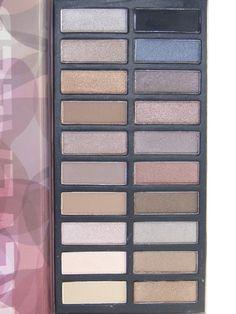 coastal scents revealed eyeshadow palette