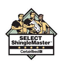 Wheaton Door and Window - Certified CertainTeed Select Shingle Masters