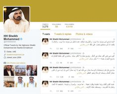 http://www.emaratyah.ae/11611.html محمد بن راشد: عندما تكون للقائد رؤية تستجيب له الدنيا وتطاوعه الظروف