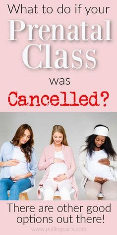 What should you do if you can't find a prenatal, childbirth, birthing or hospital class? Are there online options? Pregnancy Classes, Pregnancy Timeline, Breastfeeding Classes, Birthing Classes, Pregnancy Tips, Sick Baby, Sick Kids, Baby Book To Read, Prenatal Appointment