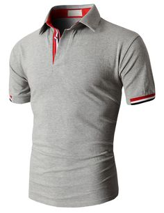 Here you can find your favourite shirts & Tops from your team and driver. Honda Official cr®eepe®c®eative ™ Polo Shirt Style, Mens Polo T Shirts, Golf Shirts, Corporate Shirts, Casual Outfits, Fashion Outfits, Camisa Polo, Professional Dresses, Designer Clothes For Men