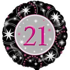 "21 Sparkle 18"""